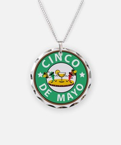 Cinco de Mayo Necklace