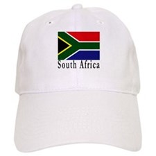 South Africa Baseball Baseball Cap