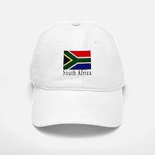South Africa Baseball Baseball Cap