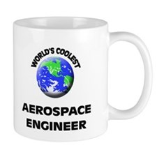 World's Coolest Aerospace Engineer Mug