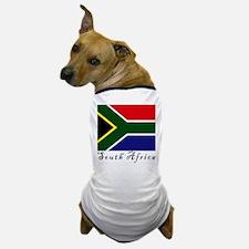 South Africa Dog T-Shirt