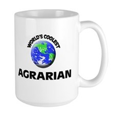World's Coolest Agrarian Mug