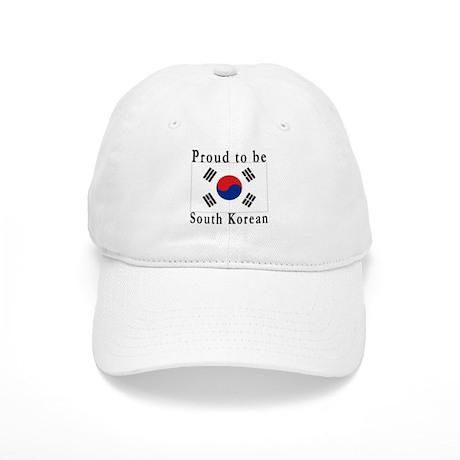 South Korea Cap