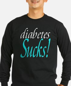Diabetes Sucks T