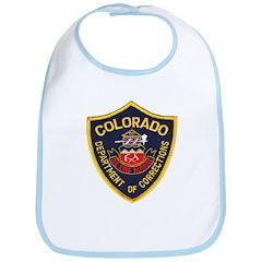 Colorado Corrections Bib