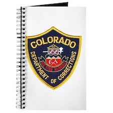 Colorado Corrections Journal