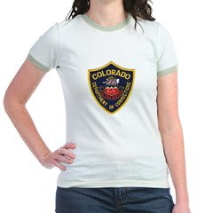 Colorado Corrections T