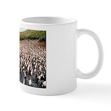 Royal Penguins Mug