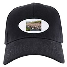 Royal Penguins Baseball Hat