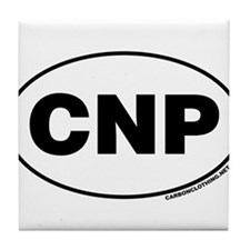 Canyonlands National Park, CNP Tile Coaster