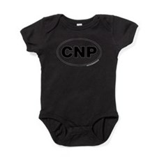 Canyonlands National Park, CNP Baby Bodysuit