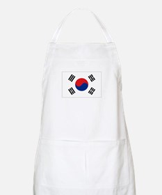 South Korea BBQ Apron