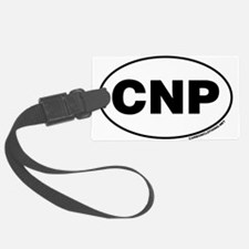 Congaree National Park, CNP Luggage Tag