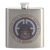 Airborne Flasks