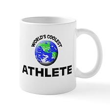 World's Coolest Athlete Mug