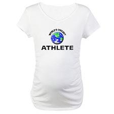 World's Coolest Athlete Shirt