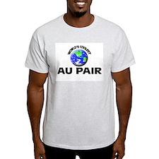 World's Coolest Au Pair T-Shirt