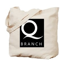 Q Branch Tote Bag