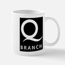 Q Branch Mug