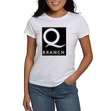 Q Branch T-Shirt