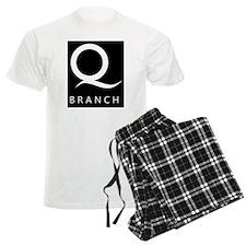 Q Branch Pajamas