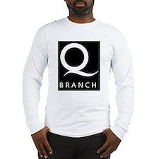 Q Branch Long Sleeve T-Shirt