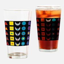 Tattwas Drinking Glass