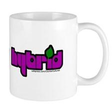 """I HEART MY HYBRID"" Products Mug"