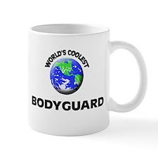 World's Coolest Bodyguard Mug