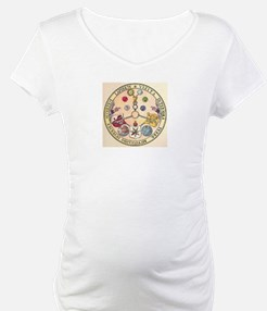 Rosicrucian Rose Shirt