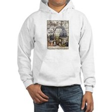 The Dissolution Hoodie