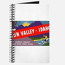 Sun Valley Idaho Journal