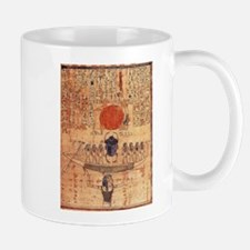 Nun Raises the Sun Mug