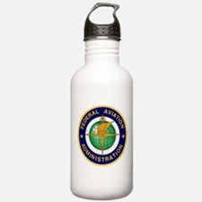 FAA logo Water Bottle