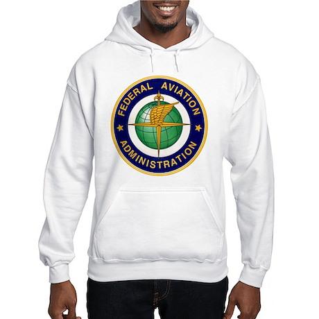 FAA logo Hoodie