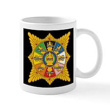 Hindu Sun Mug
