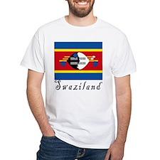Swaziland Shirt