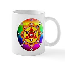 Yoga Mandala Mug
