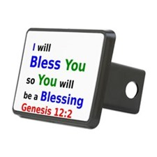 I will Bless You so You will be a Blessing Hitch C