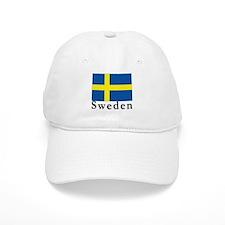 Sweden Baseball Cap