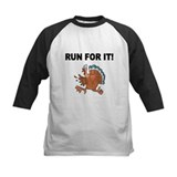 Funny thanksgiving Baseball Jersey
