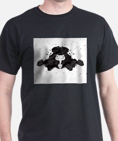 Ink blot 1 T-Shirt