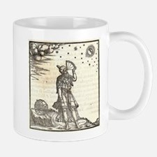 Ptolemy Astrology Mug
