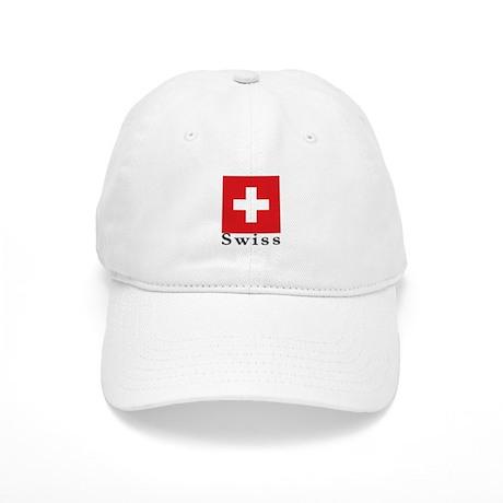 Switzerland Cap