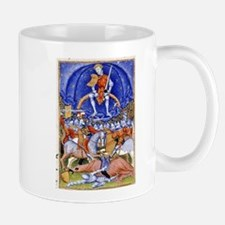 Mars in Astrology Mug