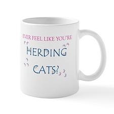 Herding Cats Mug