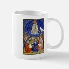 Sun in Astrology Mug