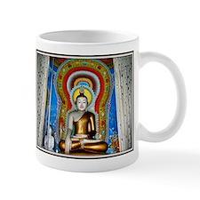 Buddhist 2 Mug
