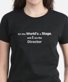 I am the Director T-Shirt