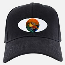 Cultivate Courage Baseball Hat